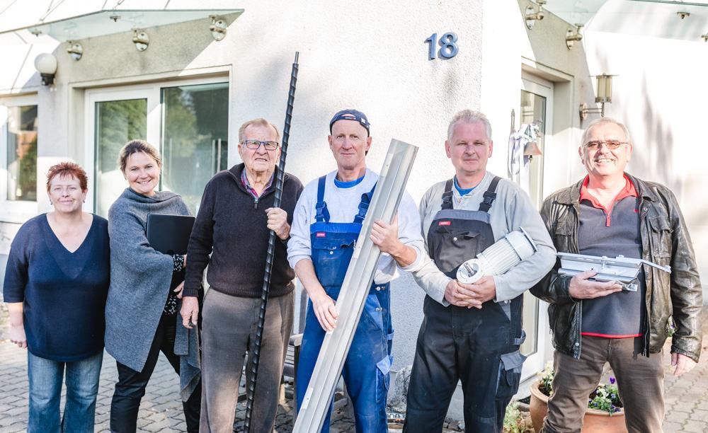 Vetter Fördertechnik GmbH Hamm