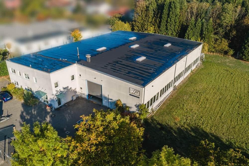 Vetter Fördertechnik GmbH